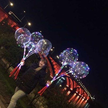 Светящиеся LED шары Bobo оптом!Шары Бобо Светящиеся шары оптом!