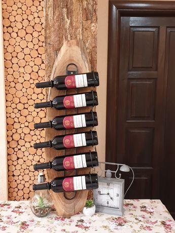 Suport sticle de vin