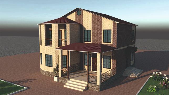 Услуги Архитектора! 3D визуализация рабочих и эскизных проектов,дизайн