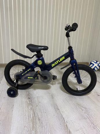 Велосипед облегченный детский
