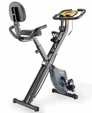 Складной велотренажер Genau XT350