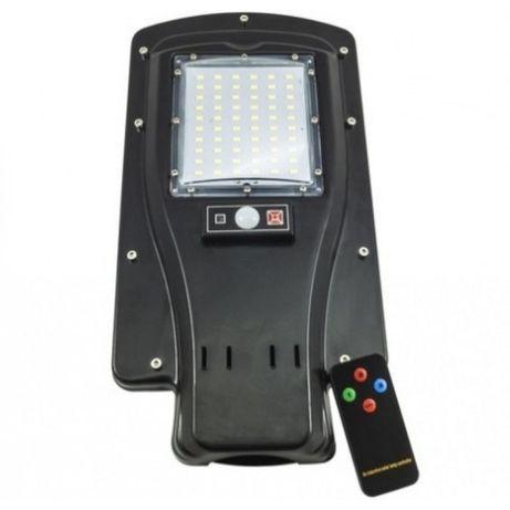 Lampa Solara 30 W cu Telecomanda