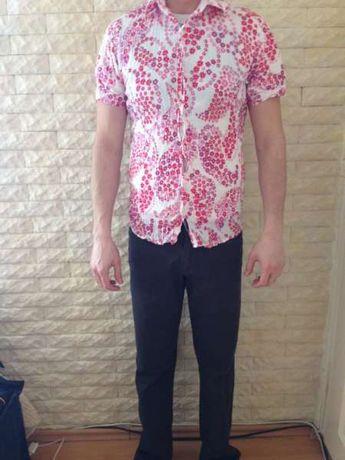 мъжки риза и панталон