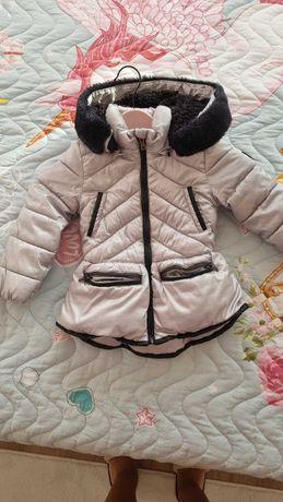 Зимно детско яке  Mayoral