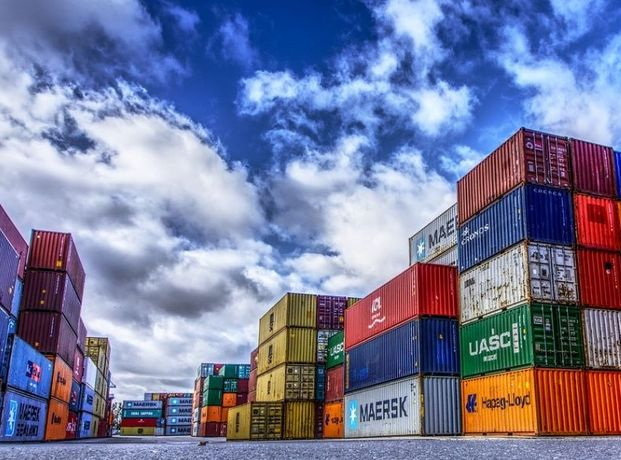 Аренда Морской 20 - ти футовый контейнер. Казахстан, г. Тобыл
