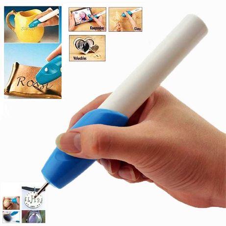 Инструмент, уред, машинка за гравиране на дърво, пластмаса или метал
