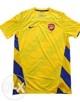 Tricou de fotbal original Nike oficial Arsenal Londra
