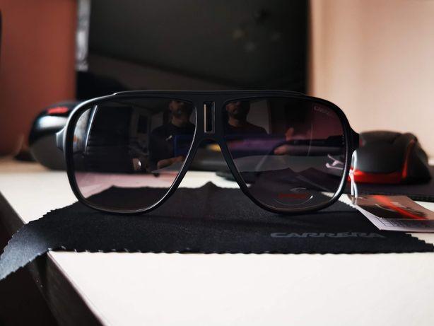 Ochelari de soare Carrera Flag - Special Edition Aviator Style Retro