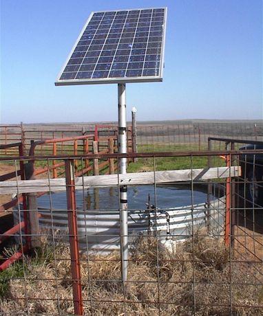 Pompe solare / pompe apa fotovoltaice / Sisteme pompare independente