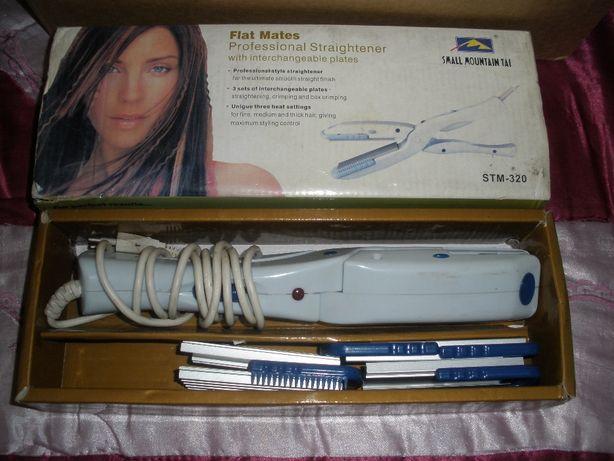 продам утюжок для волос б/у