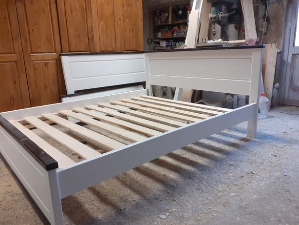 pat lemn masiv 200/140