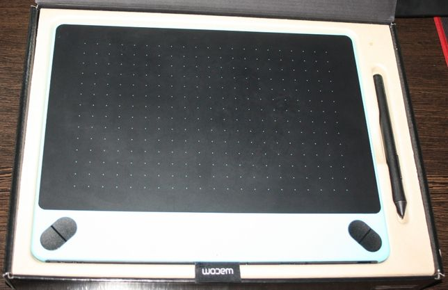 wacom intuos medium СTH-690