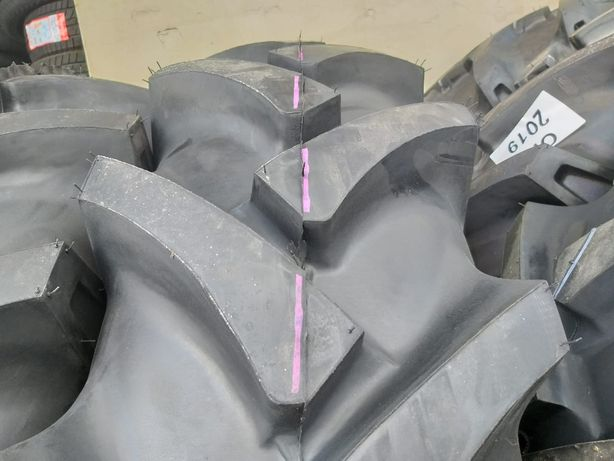 Cauciucuri noi 12.4-28 FIAT 445 anvelope ozka 8 pliuri livrare rapida