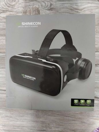 OchelarI Realitate Virtuala Shinecon 4.7 -6.53 INCHI