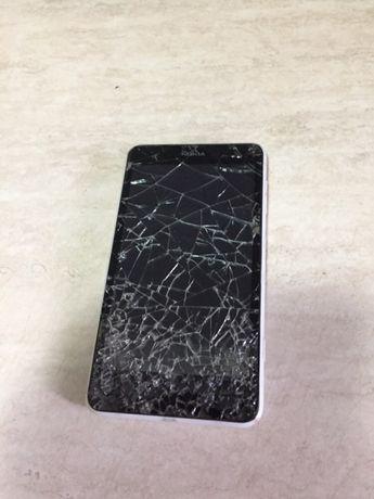 Nokia Lumia 625 Defect