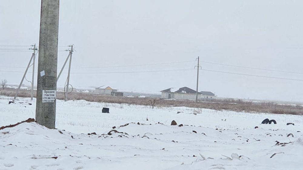 Срочно! НЕДОРОГО!Продам участок на Косшы Нур-Султан (Астана) - изображение 1