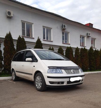 Продам VW Шаран 2001 г. Объём 2.0 в отличном состоянии,
