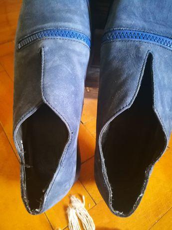дамски обувки, camper