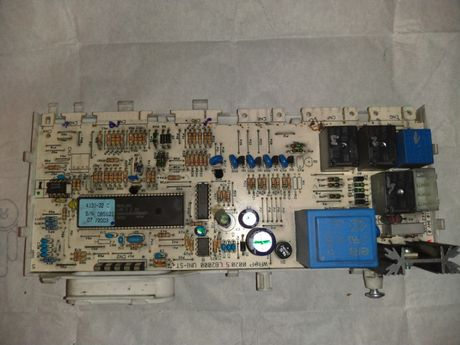 Placa electronica Indesit W105TX