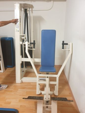 aparate fitness