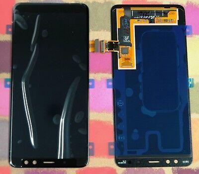 Display Samsung J6 A6 A6 plus A7 A8 Original AMOLED Montaj pe loc Bucuresti - imagine 1