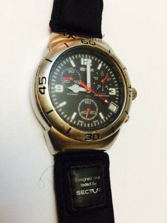 Sector Expander 308 chronograph