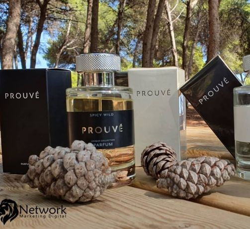 Мъжки парфюми PROUVE* + Доставка