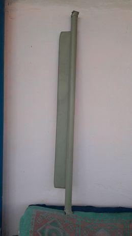 LEXUS 470 задняя шторка богажника