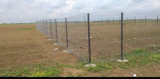 Garduri împrejmuiri