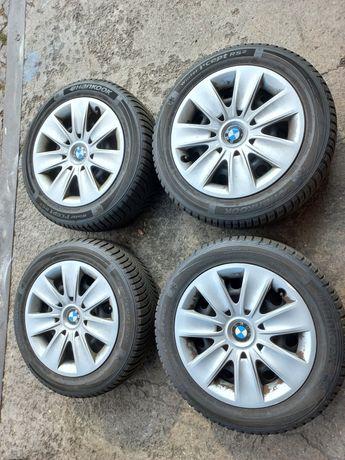 Jante BMW seria 3 E90 E91 F30 F31 seria 1 E87 F20 205 55 16 iarna