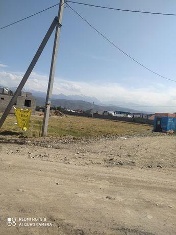 Продаём земельные участки в рассрочку в Туздыбастау по Алатауской трас