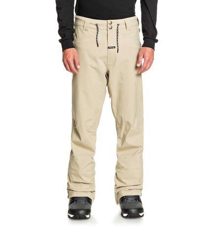 Нов ски и сноуборд панталон / долнище DC Relay Shell 15к