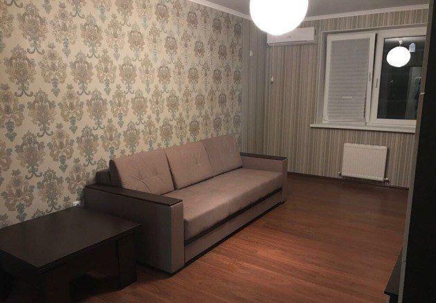 Сдам 1-комнатную квартиру на Сатпаева без риэлторов