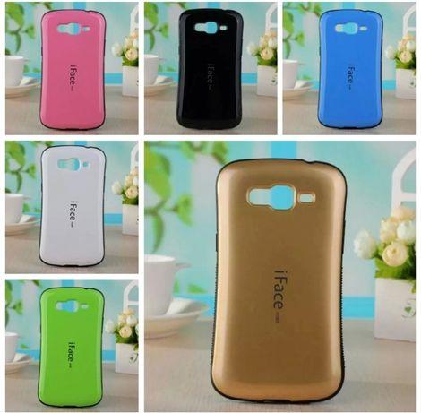 Чехлы противоударные для телефона Samsung Galaxy Grand 2