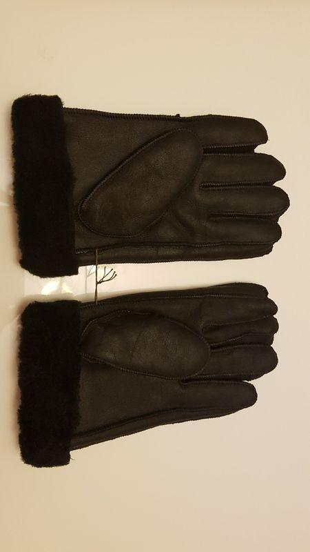 Дамски ръкавици от естествена кожа гр. Пловдив - image 1
