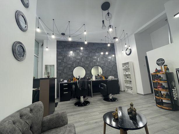 Vand Barber Shop la cheie -10.000€