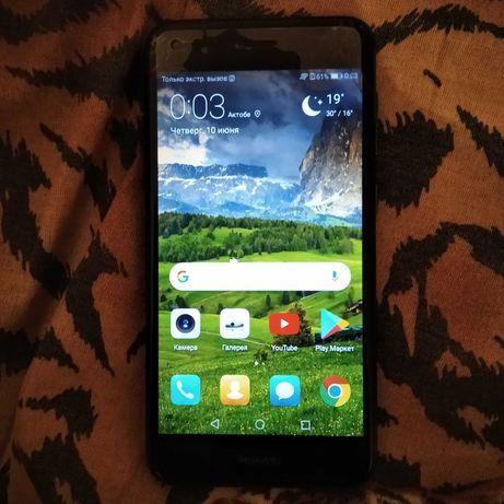 Продам смартфон huawei P9