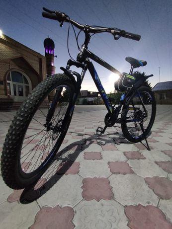 велосипед новый 29/21
