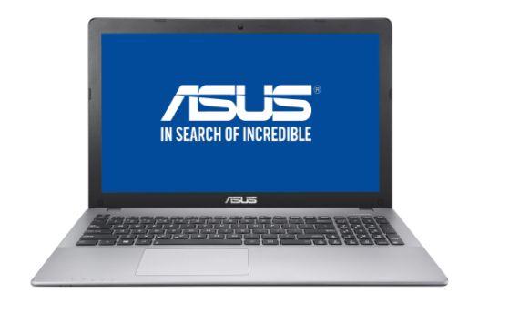 Laptop Gaming Asus X550VX