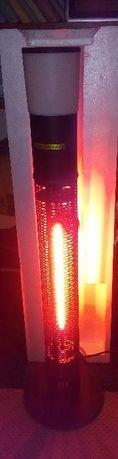 Инфрачервено отопление с LED осветление ZHQ1588-RDM, 1500W