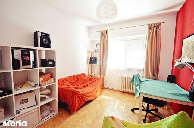 Nicolina - apartament cu 4 camere