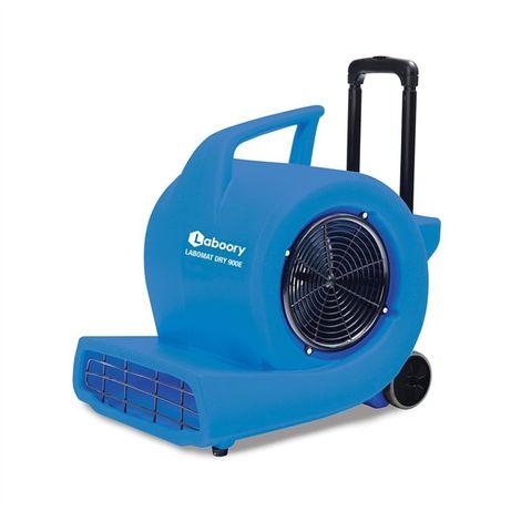 НОВА Машина за сушене на килими LABOMAT DRY 900E