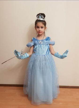 Приказна рокля на Пепеляшка и Ледената кралица гр. София - image 9