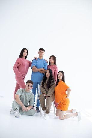 Худи Толстовки Спортивные костюмы Танцевальные костюмы