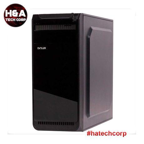 ПК AMD Ryzen 5 3600x/16GB DDR4/SSD 256GB/HDD 1 TB/GT 610 купить Алматы