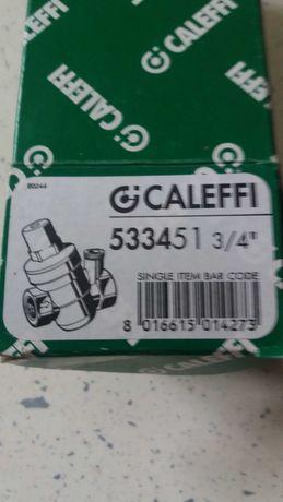"Reductor de presiune 533451, 3/4 "" CALEFFI"