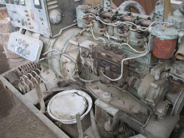 дизельный генератор    15 -20 квт