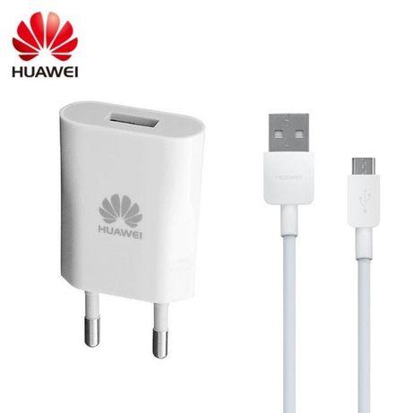 Оригинално зарядно Huawei HW-050 p9lite p8 p8 lite p7 G7 GX8 Y511