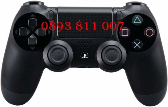 НОВ Безжичен джойстик / контролер за Playstation 4 Sony Dualschock