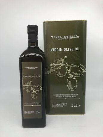 ПРОМОЦИЯ Гръцки зехтин върджин Ophellia 1л и 5л